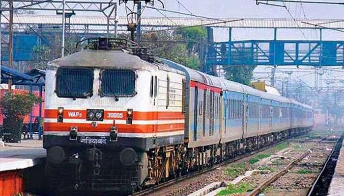 దక్షిణ మధ్య రైల్వేలో 4,103 పోస్టులకు నోటిఫికేషన్ విడుదల