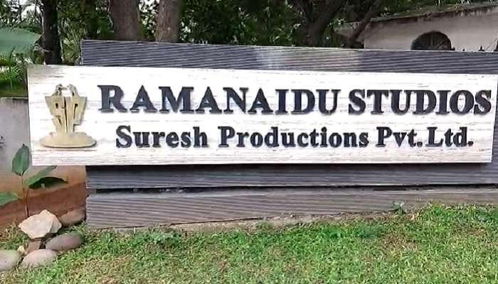 IT raids: రామానాయుడు స్టూడియోస్, సురేష్ ప్రొడక్షన్స్ కార్యాలయాలు, ఇతర నటులు, నిర్మాతల నివాసాలపై ఐటీ దాడులు