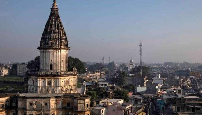 JeM planning terror attacks in Ayodhya : అయోధ్యలో ఉగ్రదాడులకు జైషే మొహమ్మద్ ఉగ్రవాద సంస్థ కుట్ర!