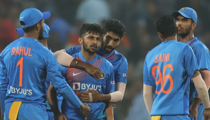 IND vs SL 3rd T20 highlights: శ్రీలంకపై 78 పరుగుల తేడాతో భారత్ ఘన విజయం.. సిరీస్ కైవసం