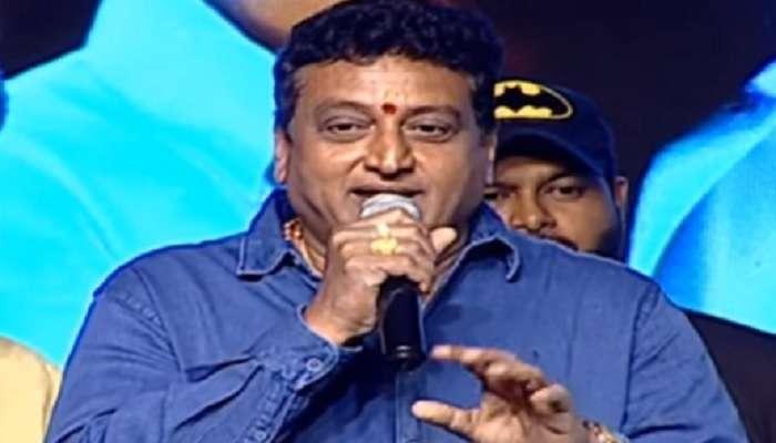 SVBC chairman Prudhvi Raj: నటుడు పృధ్వీపై ఆరోపణలు.. విజిలెన్స్ విచారణకు ఆదేశించిన టీటీడీ