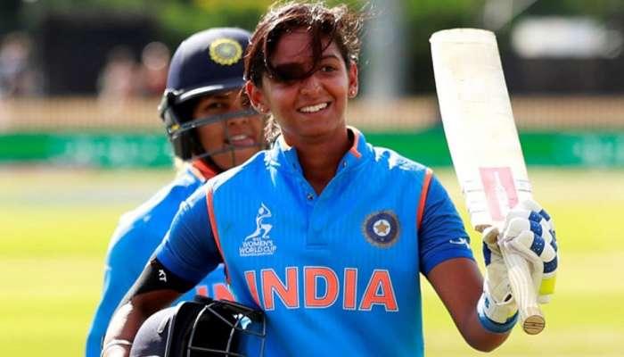 Womens T20 World Cup Squad: Harmanpreet Kaur: భారత జట్టు కెప్టెన్ హర్మన్ ప్రీత్