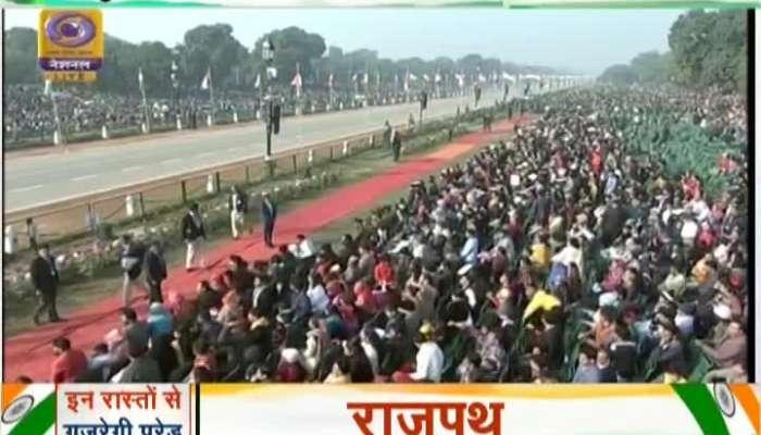 PM Modi on Republic Day