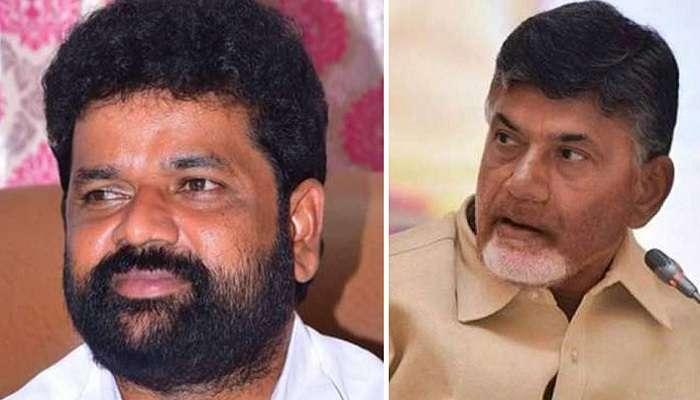 YSRCP MP Nandigam Suresh : నాకు ఏమైనా జరిగితే చంద్రబాబుదే బాధ్యత : ఎంపీ నందిగం సురేష్