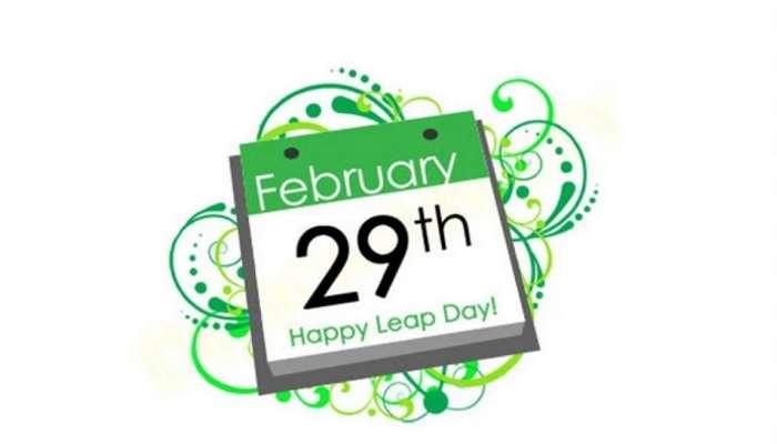 Leap Year 2020: లీప్ ఇయర్ అంటే ఏమిటి. ఫిబ్రవరిలో 29 ఎలా?