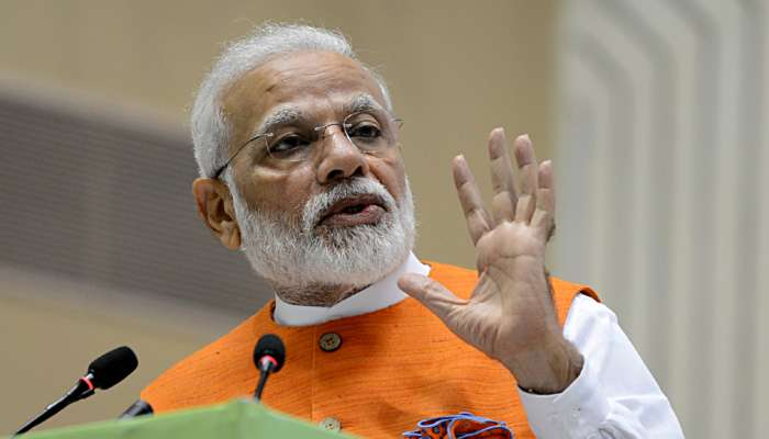 PM Narendra Modi On COVID-19: కరోనా వైరస్పై స్పందించిన ప్రధాని మోదీ