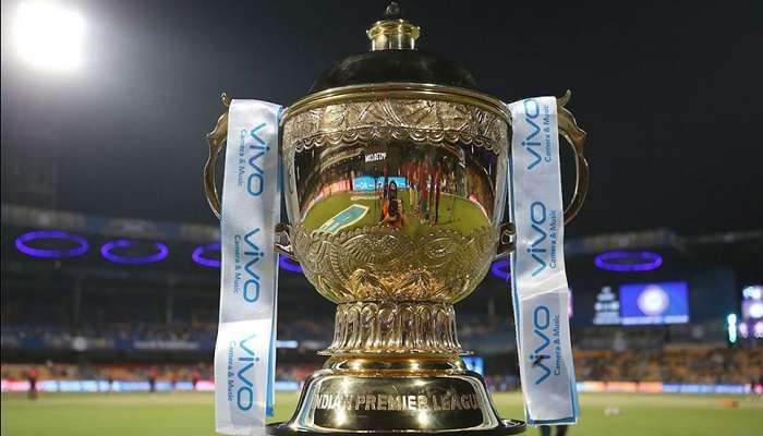 IPL 2020: Corona Effect.. ఐపీఎల్ నూ వదలదా?