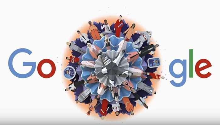 Google Doodle 2020: ఉమెన్స్ డే 2020కి గూగుల్ స్పెషల్ డూడుల్