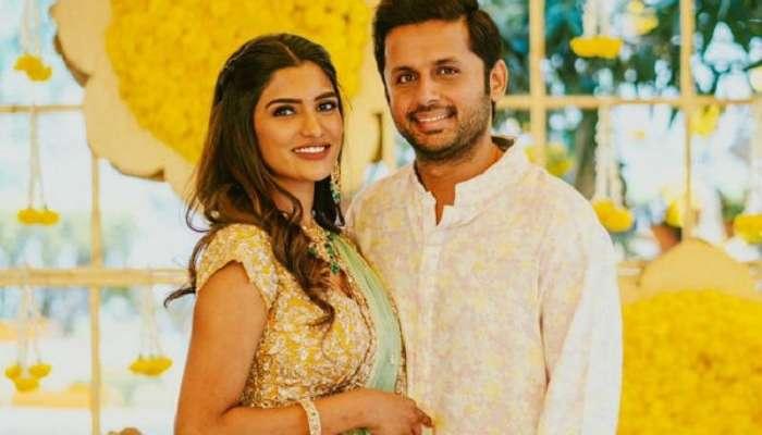 Nithin Shalini wedding ceremony postponed: కరోనా ఎఫెక్ట్: హీరో నితిన్ పెళ్లి వాయిదా
