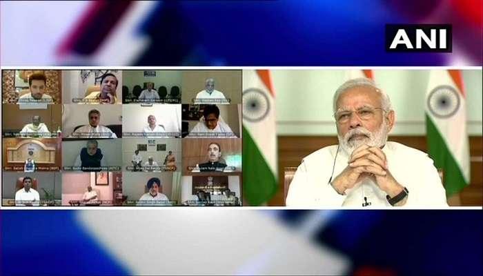 PM Modi about lockdown: లాక్ డౌన్ ఎత్తివేయడంపై ప్రధాని కీలక వ్యాఖ్యలు