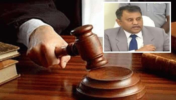 AP High Court : ఏపీ సర్కార్కి షాక్ ఇచ్చిన హై కోర్టు