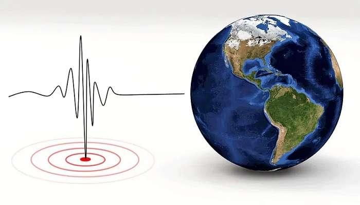 Delhi earthquake: ఢిల్లీలో మళ్లీ భూకంపం.. వణికిస్తున్న వరుస భూకంపాలు