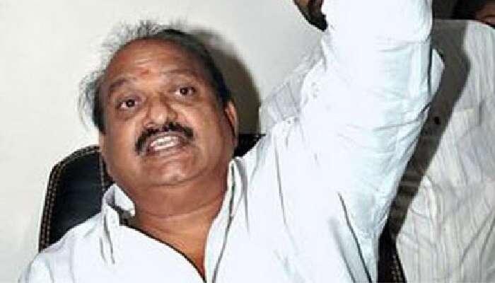 TDP నేత, మాజీ ఎమ్మెల్యే జేసీ ప్రభాకర్ రెడ్డి అరెస్ట్