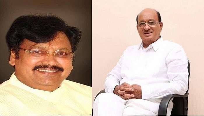 Rajya sabha polls: టీడీపీపై గోరంట్ల బుచ్చయ్య సంచలన వ్యాఖ్యలు