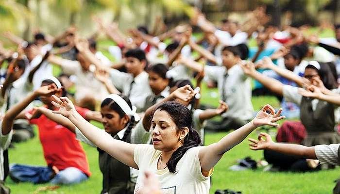 International Yoga Day 2020: నేడే యోగా డే..