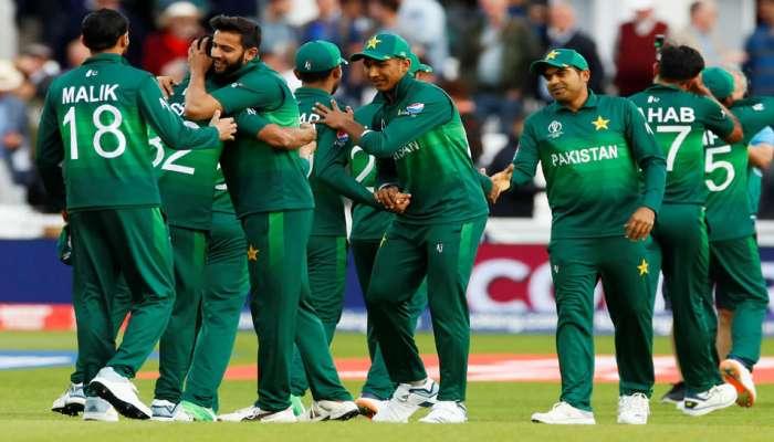 Pak cricket team: పాక్ క్రికెట్ టీమ్కు కరోనా పాజిటివ్