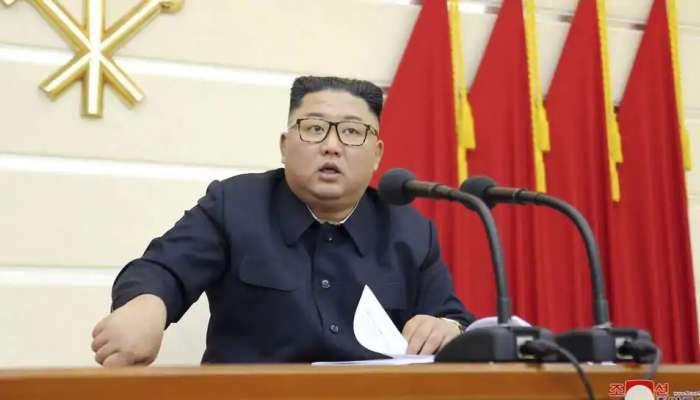 Kim Jong Un: ఉత్తర కొరియాలో ఒక్క కరోనా కేసు కూడా నమోదు కాలేదట