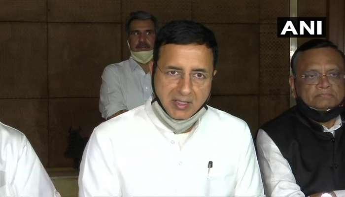 Rajasthan కాంగ్రెస్కు పూర్తి మెజార్టీ ఉంది: రణ్దీప్ సుర్జేవాలా