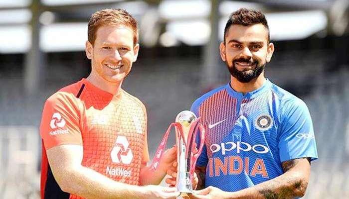 Ind vs Eng series: భారత్ vs ఇంగ్లాండ్ సిరీస్పై కరోనా ఎఫెక్ట్