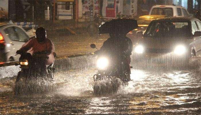 Heavy rain: రాష్ట్రంలో 3 రోజులపాటు భారీ వర్షాలు.. నిండుతున్న ప్రాజెక్టులు