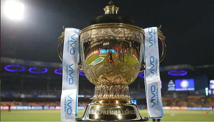 IPL 2020 : అబు దాబిలో ఐపిఎల్కి ఏర్పాట్లు