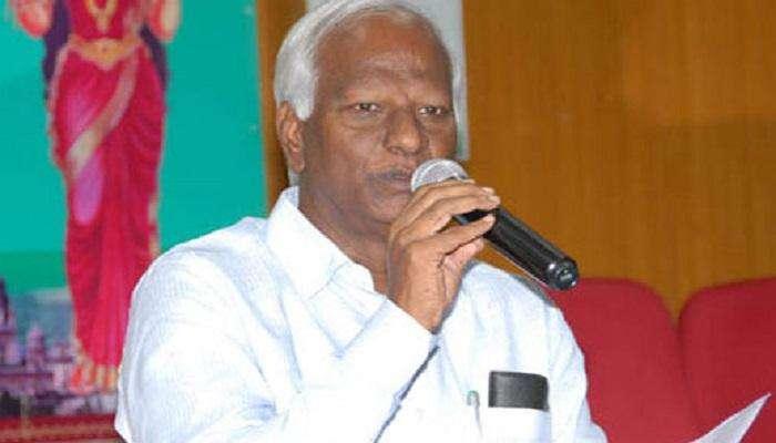 Telangana: మాజీ డిప్యూటీ సీఎం కడియం శ్రీహరికి కరోనా
