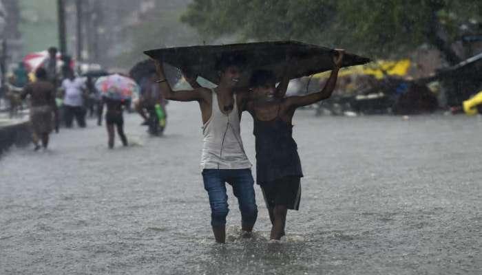 Rain alert: నేడు, రేపు తెలుగు రాష్ట్రాల్లో భారీ వర్షాలు
