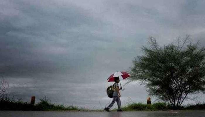 Rain Alert: ఏపీలో నాలుగురోజుల పాటు భారీ వర్షాలు
