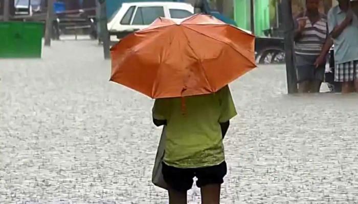 Rain alert: రానున్న నాలుగైదు రోజుల పాటు వర్షాలు