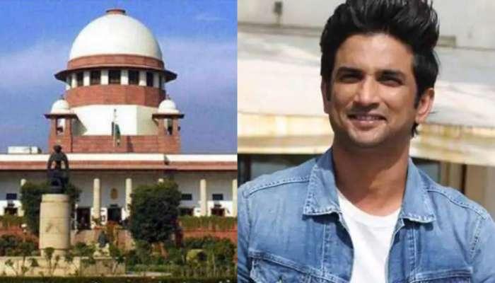 Sushant death case: కీలక తీర్పును వెలువరించిన సుప్రీంకోర్టు