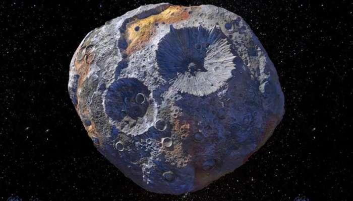 Asteroid 16 Psyche: భూమి మీద ఉన్న అందరూ కోటీశ్వరులు అయిపోవచ్చు!: NASA