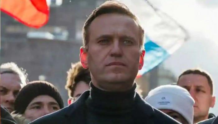 Alexei Navalny: ICUలో పుతిన్ ప్రత్యర్థి.. పక్కాస్కెచ్ తో  ఆలెక్సీపై విష ప్రయోగం ?