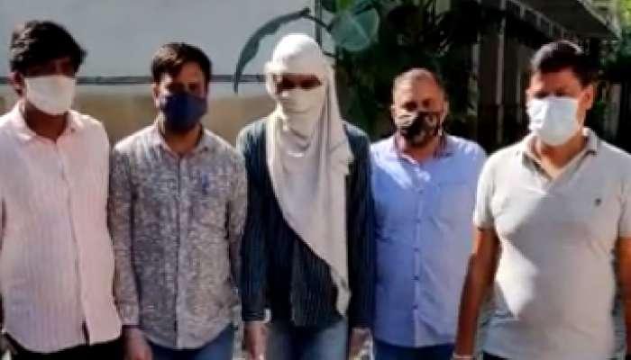 ISIS: రాజధానిలో ఐసిస్ ఉగ్రవాది అరెస్ట్