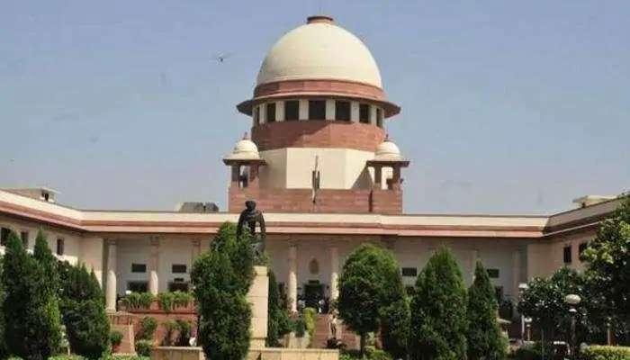 Ap Capitals issue: సుప్రీంలో జగన్ సర్కార్కు షాక్