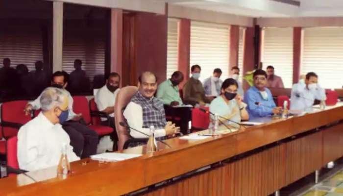 Parliament Session: ఎంపీలందరికీ కరోనా పరీక్షలు