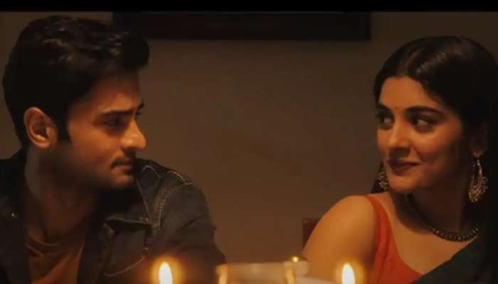 V Movie: వస్తున్నా వచ్చేస్తున్నా.. సాంగ్ రిలీజ్