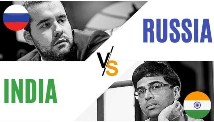 FIDE Chess Olympiad: 96 ఏళ్లలో తొలిసారి స్వర్ణం నెగ్గిన భారత్