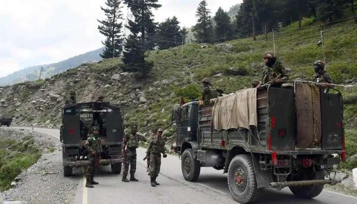 India-China standoff: చైనా సైన్యమే గాల్లోకి కాల్పులు జరిపింది: భారత సైన్యం