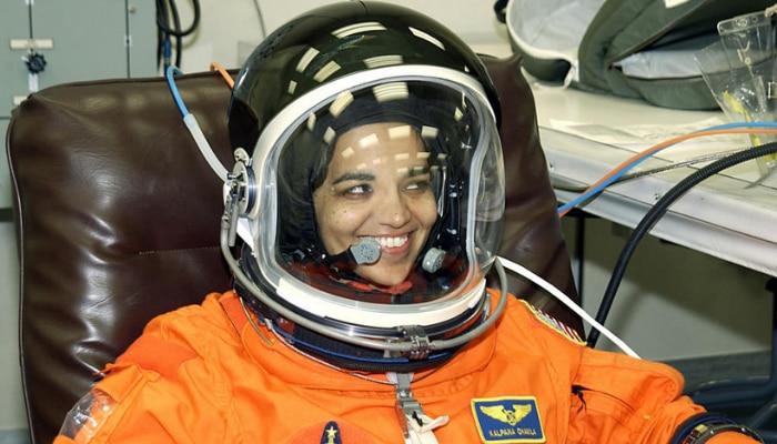 NASA: వాణిజ్య స్పేస్ క్రాఫ్ట్ కు కల్పనా చావ్లా పేరు