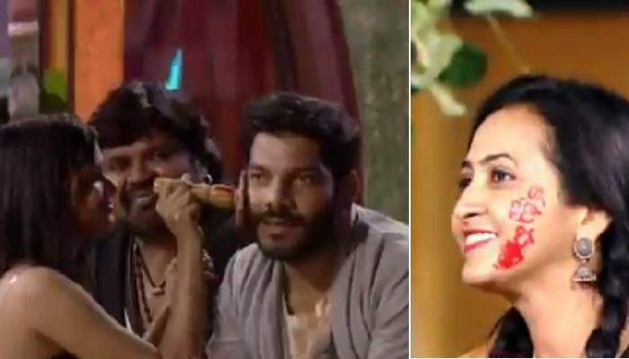 Kattappa in Bigg Boss 4 Telugu: బిగ్ బాస్ హౌజ్లో వీళ్లలో కట్టప్ప ఎవరు ?
