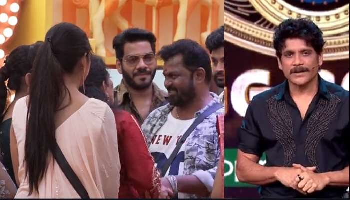 Surya Kiran Eliminated: బిగ్ బాస్ 4: తొలి ఎలిమినేషన్ సూర్యకిరణ్ అని ముందే  డిసైడ్ అయ్యారు! | వినోదం News in Telugu