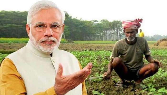 PM KISAN amount: రైతులకు ఆర్థిక సాయం పెంపుపై క్లారిటీ ఇచ్చిన కేంద్రం