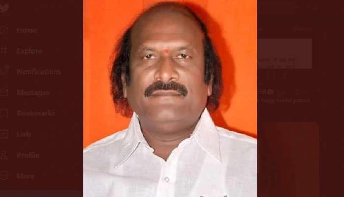 Ashok Gasti: కరోనాతో నూతన ఎంపీ కన్నుమూత