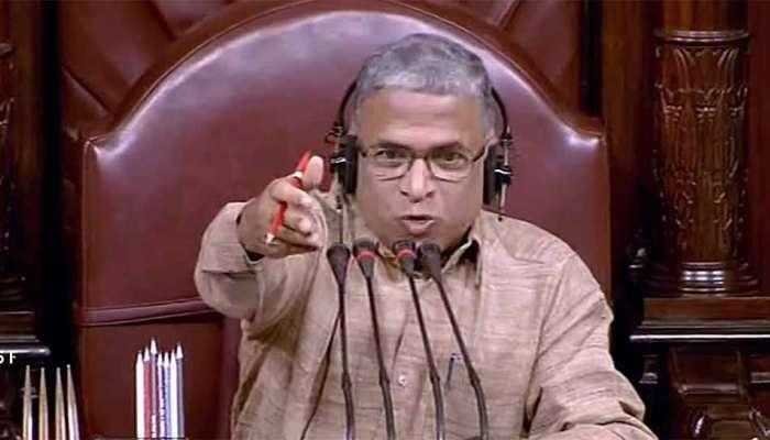 Agriculture Bills: డిప్యూటీ చైర్మన్ హరివంశ్పై అవిశ్వాసానికి నోటీసు