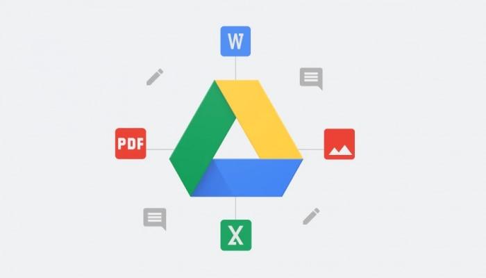Google Drive: ఆ ఫైల్స్ ఇక ముప్పై రోజులే సేవ్ అవుతాయి