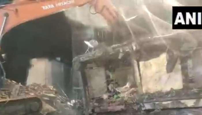 Bhiwandi Building Collapse: 35కి చేరిన భీవండి భవనం మృతుల సంఖ్య