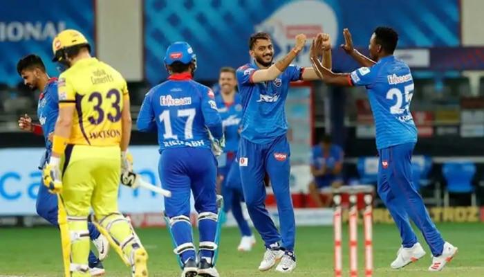 IPL 2020: పృథ్వీ షా అదరగొట్టాడు.. చెన్నై ఓటమిని శాసించాడు
