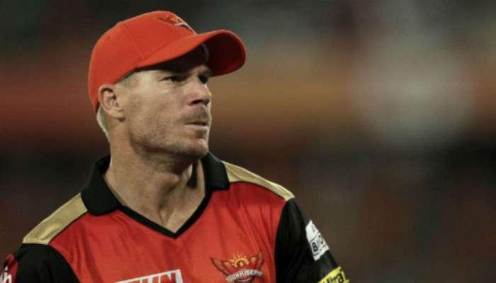 David Warner: IPL 2020 భారత్లో జరగడం లేదు: డేవిడ్ వార్నర్ చురకలు