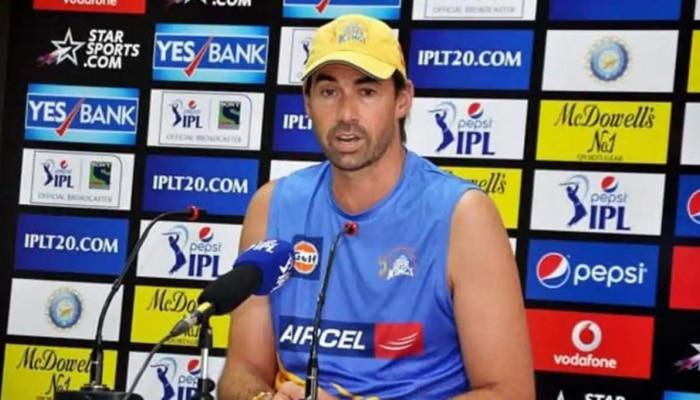 IPL 2020: దూకుడు చూపిస్తాం అంటున్న చెన్నై కోచ్ స్టీఫెన్ ఫ్లెమింగ్