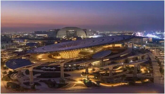 Dubai Expo 2020: దుబయి ఎక్స్ పో 2020 కి కౌండౌన్ షురూ